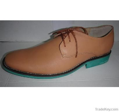 Leather Dress man shoes
