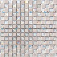 Glass Mosiac Tile (Stone Mix)