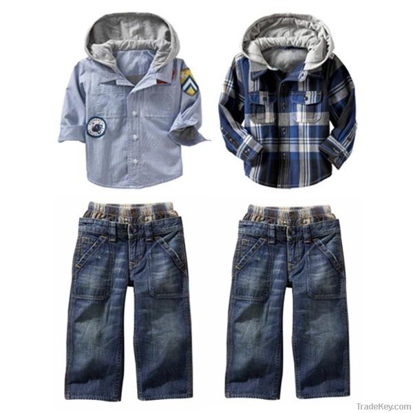children wear