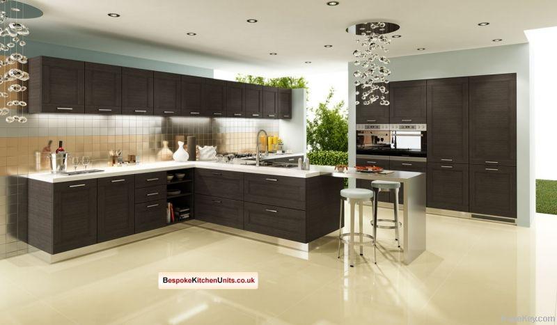Copenhagen oak/ash kitchen