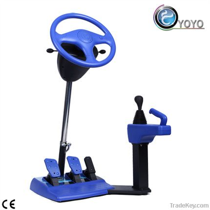 All-in-one Learning Driving Educational Equipment