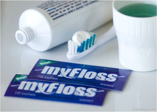 MyFloss