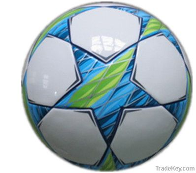 pu 5# football game official football