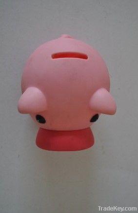 Pig Piggy Bank/ coin bank/money box/saving box
