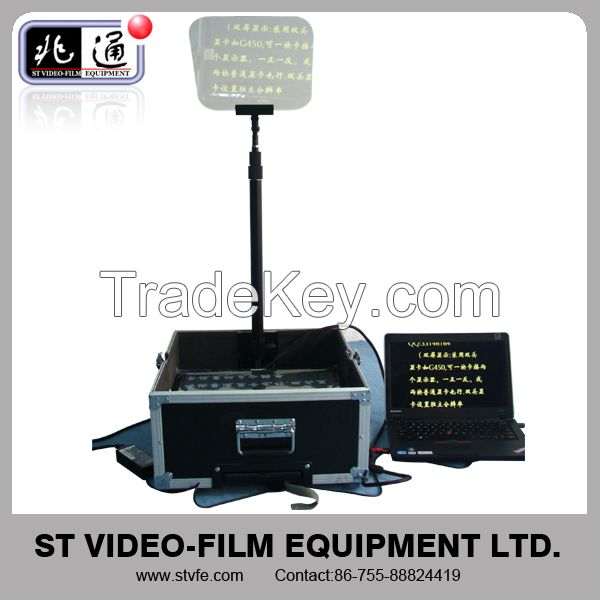 Professional Teleprompter on sale