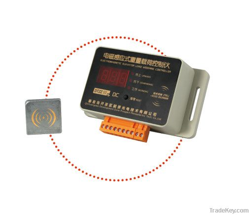 Elevator Load Weighing Controller