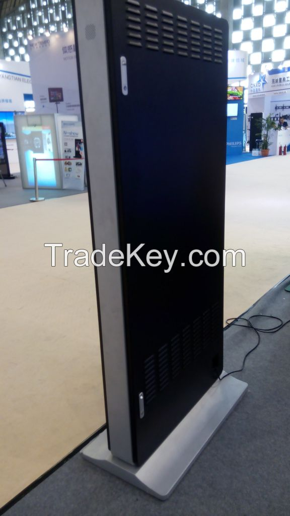 sunlight readable  LCD displays/monitors/waterproof kiosks/