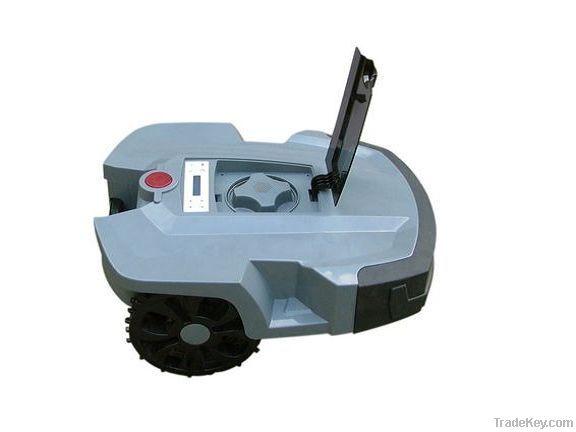 Robot LAWN mower(DENNA) /AUTONOMOUS LAWN MOWER
