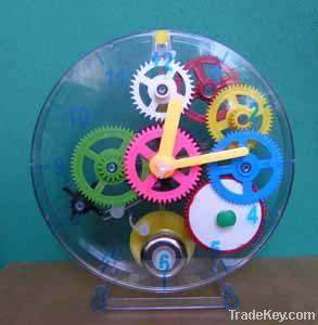 kids educational toys clcok toys
