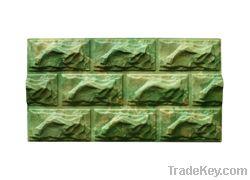 culture stone panel