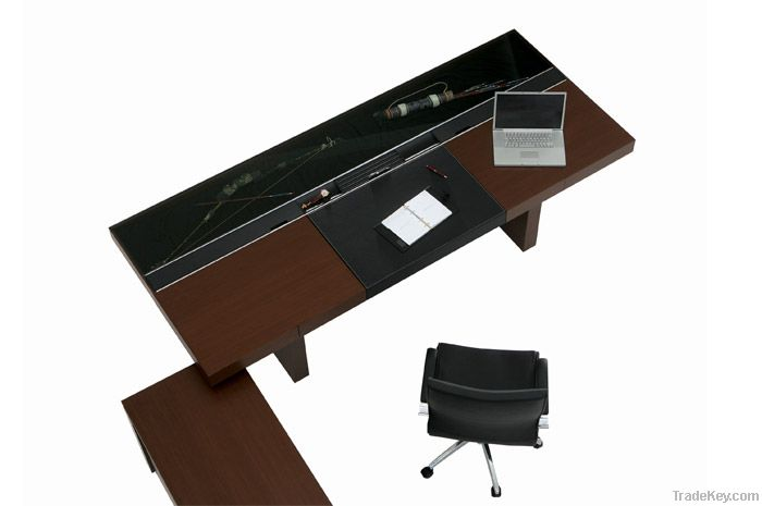 ARMADA VIP OFFICE TABLE SET
