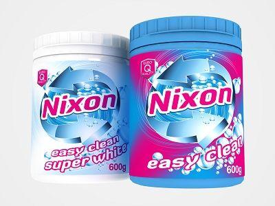 Nixon - GEL