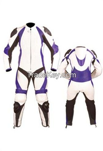 motorcycle race suit