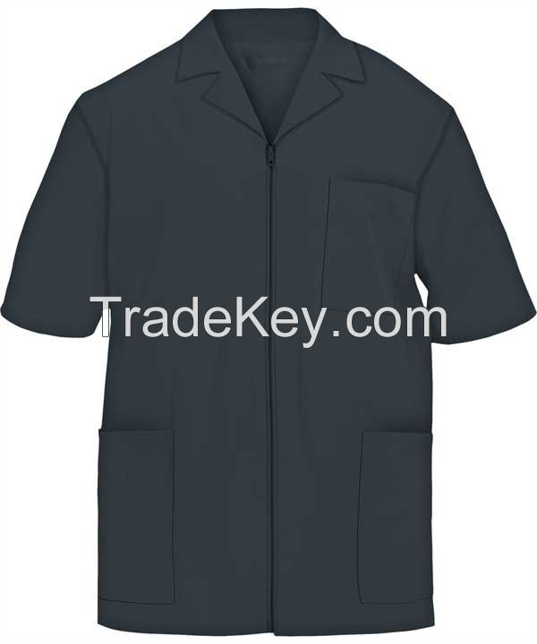 wholesale disposable Non Woven medical Lab Coat with reasonable price