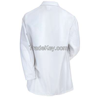 Cotton Men's Medical Lab Coat