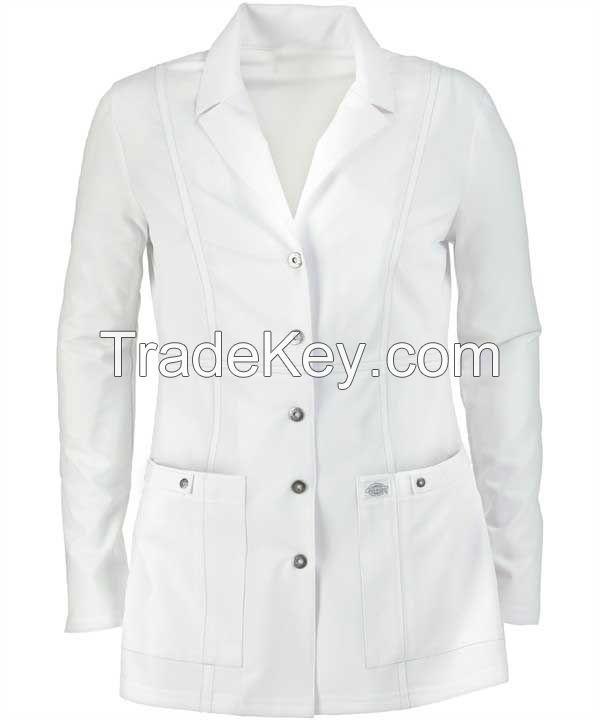 medical lab coats near me