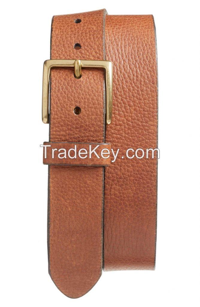 genuine leather belt price