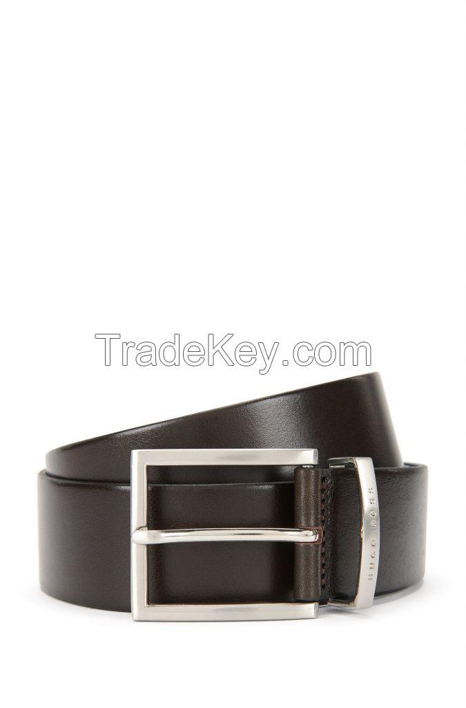Leather Belts - Best Quality Modern Design Men Fashion Leather Belt