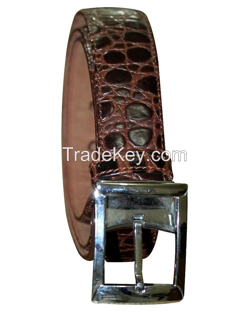 Genuine Leather Belts Men leather belt