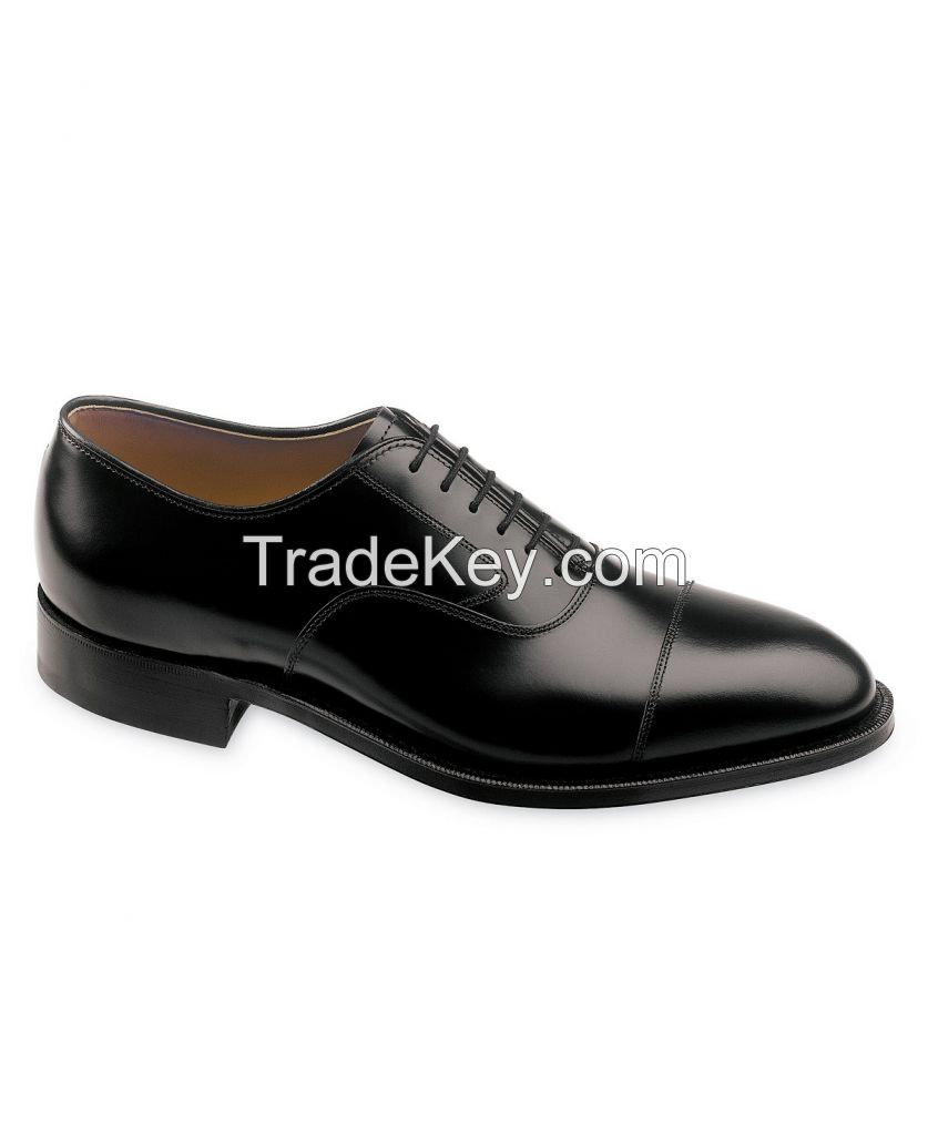 Gentleman Business Men's Shoes men's leather first layer of leather lace-up men's dress shoes