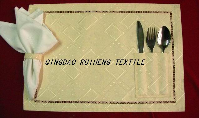 Tablecloth, Runner, Placemat
