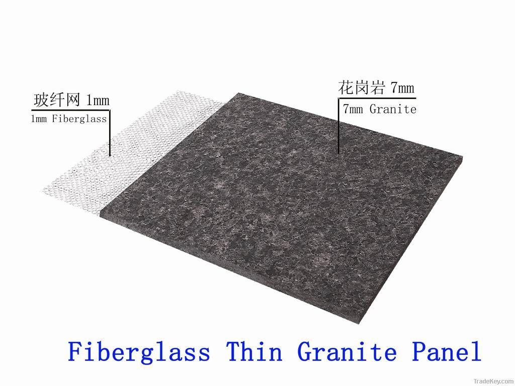 Stone Composite Panels
