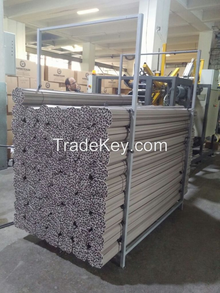 Dowelbars, STEEL PLATES, BEAMS, ANGLES, BARS, DEFORMED BARS FOR USE IN HEAVY STRUCTURES