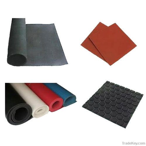 Coseal Rubber Sheet
