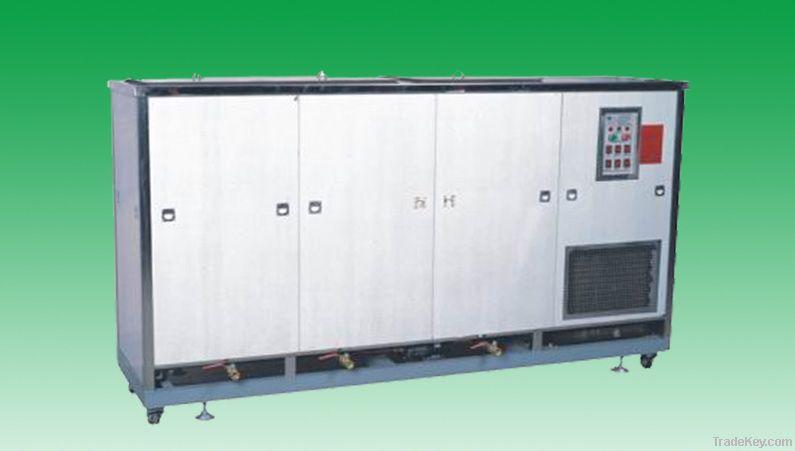 HY-02R seris two-slot ultrasonic cleaner