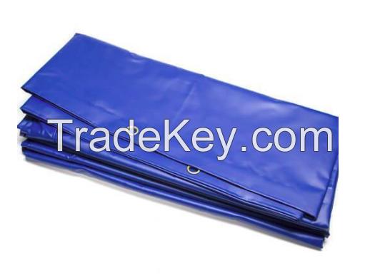 PVC COATED TARPAULIN / PVC TARPAULIN