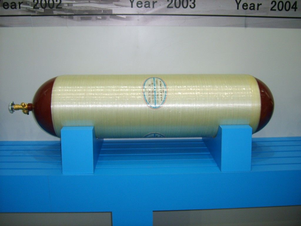 CNG Cylinder for Vehicle
