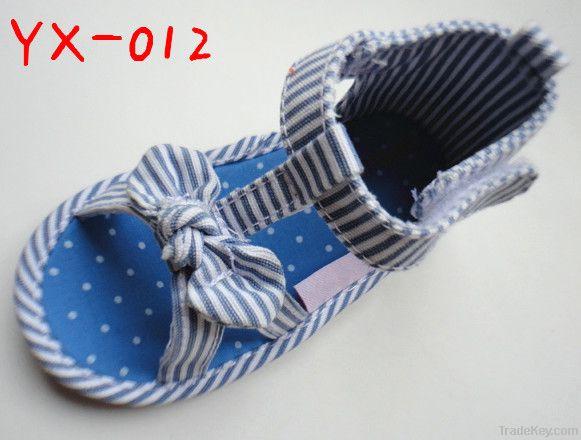 Cute Baby Sandal Shoe