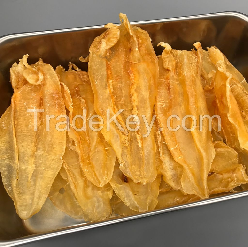 DRIED FISH MAW / SWIM BLADDER