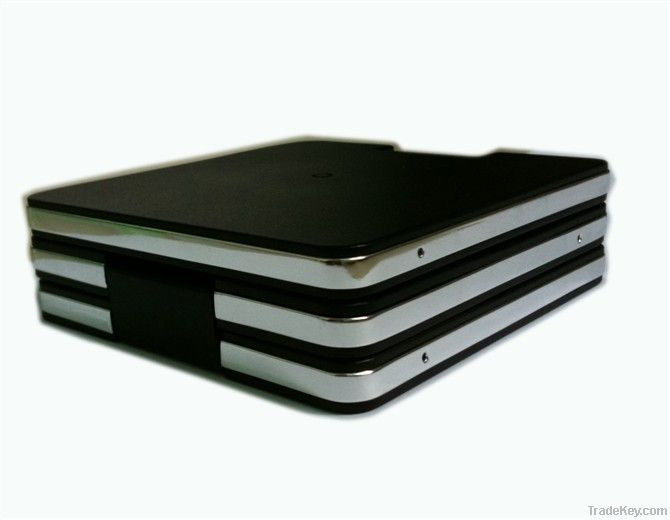 Wireless Charging Panel 3in1