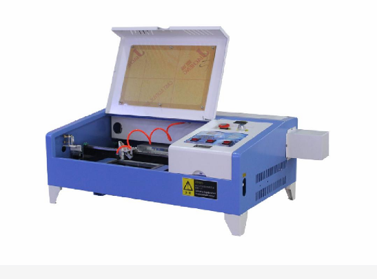�40W 3020 CO2 Laser Engraving Machine Ruida controller DSP