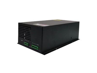 LCD digital MYJG-100/150 100W/150W CO2 Laser Power Supply for 1400/1650/1850mm CO2 tube