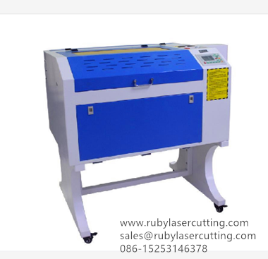 DSP and USB reading file 60W80W 6040 CO2 Laser Engraving Machine