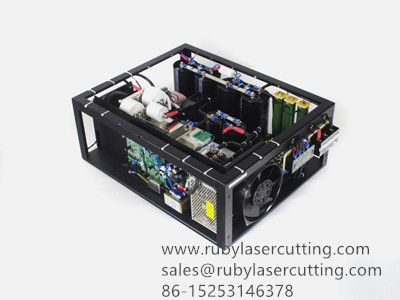 150W YAG pulsed exnon lamp power supply for welding machine