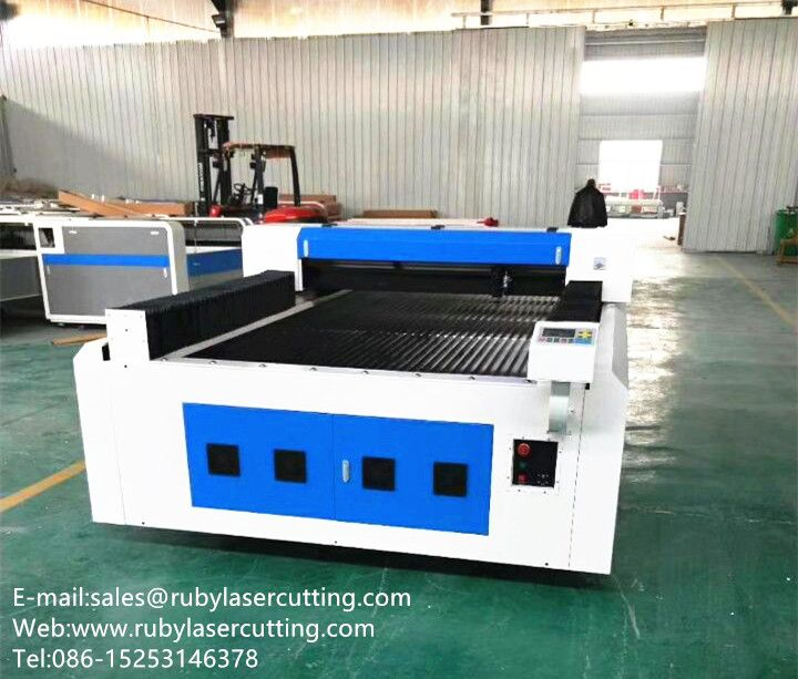 �130W150W 1325 CO2 Laser Cutting Machine LASER CUTTER