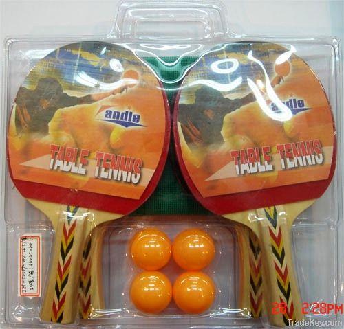 wholesale table tennis racket