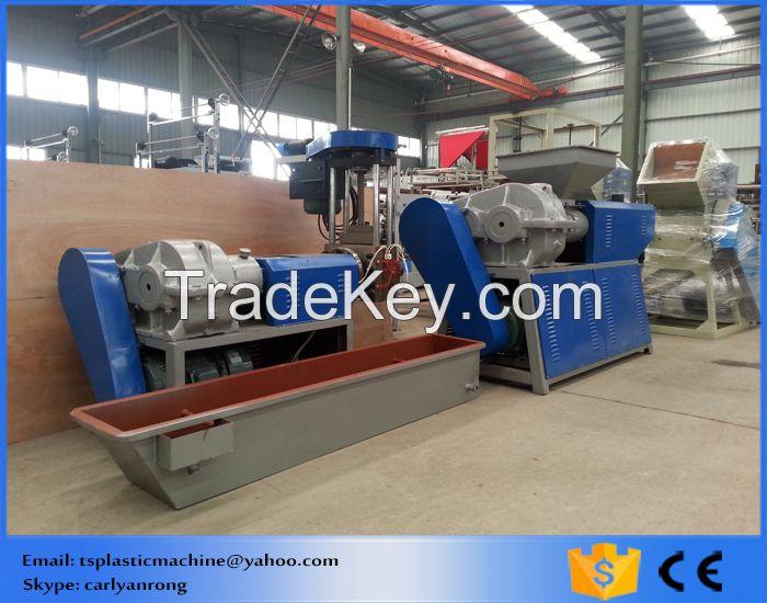 High output Water Cooling Plastic Granulator(SJ-C 100 120)