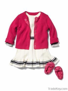 girl clothes children dress