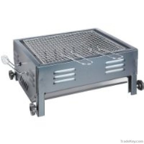 Stainless Steel Coffee Machine Shell / BBQ Oven Shell