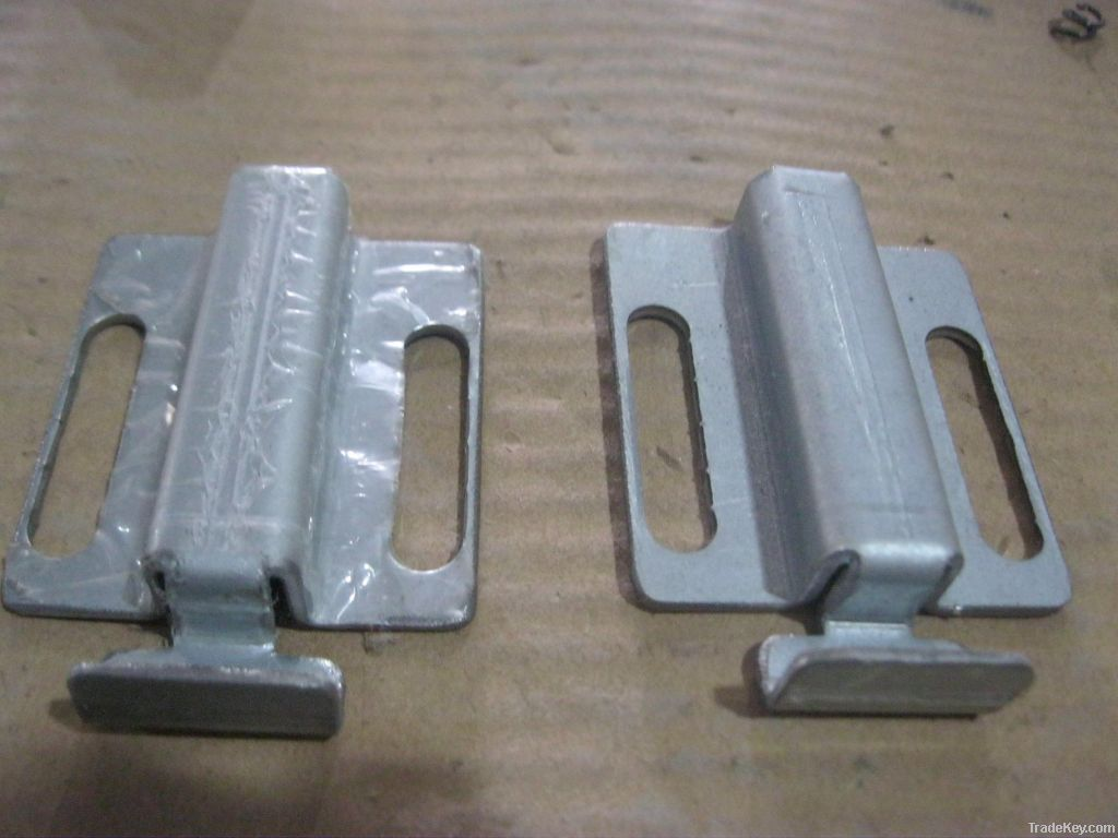 Sheet Metal Stamped Part