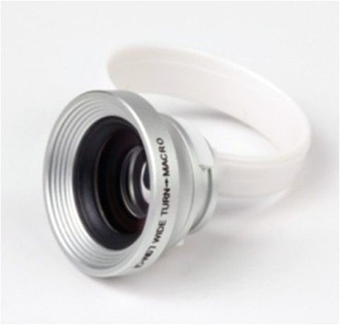 For Mobile Fisheye Lens/Wide Angle Lens/Macro Lens/Telescope Lens