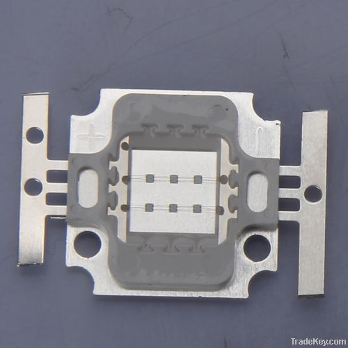 SuperBrightness 3-10W High Power LED COB Module