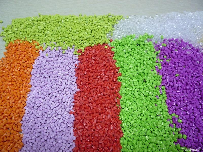 HIPS resin, polystyrene plastic material, fire resistant, HIPS+gF