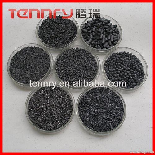 High Carbon Low Sulphur Carbon Additive