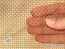 copper wire mesh for filter