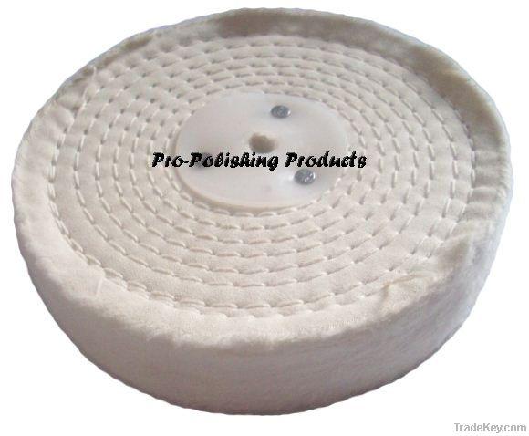 cotton buffing wheel